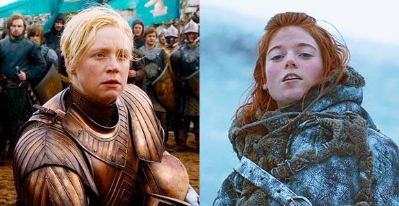 BrienneYgritte
