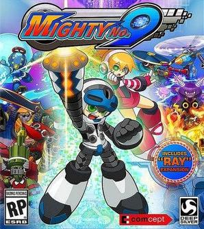 Mighty_No._9_cover_art