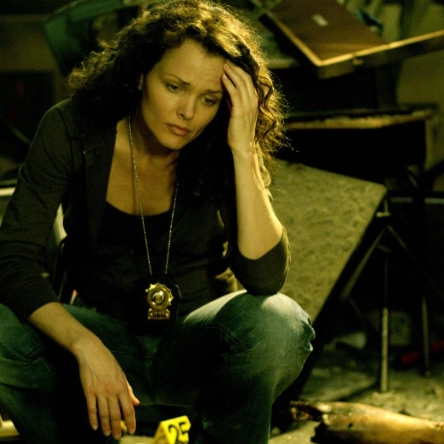 Dina Meyer as Detective Allison Kerry